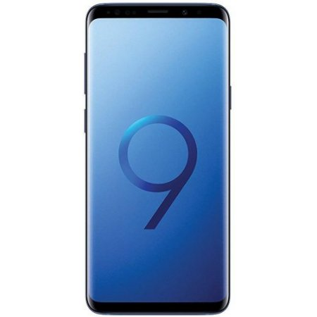 Samsung Smartphone 64 gb ram 6 gb tim quadband - Galaxy S9 Plus 64gb Sm-g965 Blu Tim