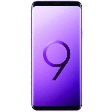 Samsung Smartphone 64 gb ram 6 gb tim quadband - Galaxy S9 Plus 64gb Sm-g965 Viola Tim