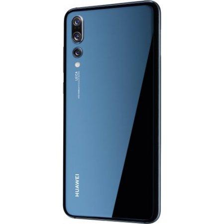 Huawei Smartphone 128 gb ram 6 gb tim - P20 Pro Blu Tim