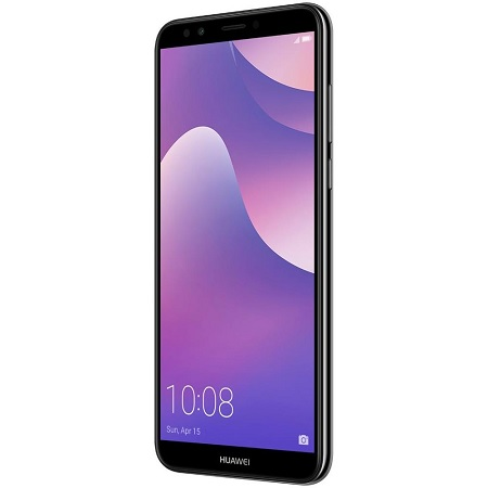 Huawei Smartphone 16 gb ram 2 gb tim quadband - Y7 2018 Nero Tim