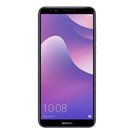 Huawei - Y7 2018 Blu Tim
