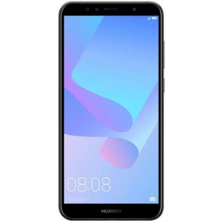 Huawei Smartphone 16 gb ram 2 gb tim quadband - Y6 2018 Nero Tim