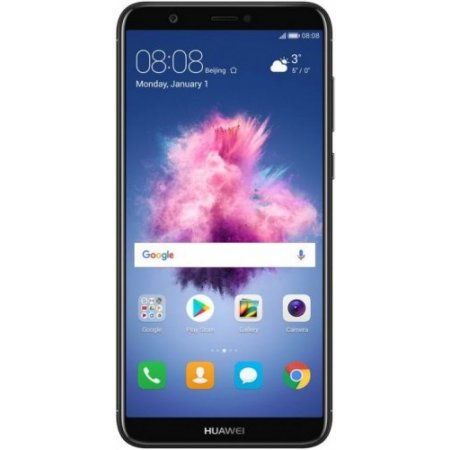 Huawei Smartphone 32 gb ram 3 gb tim quadband - P Smart Nero Tim