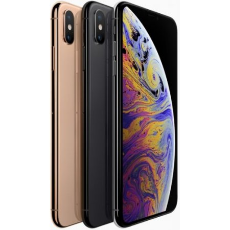 Apple - Iphone Xs 256gb Silver Tim