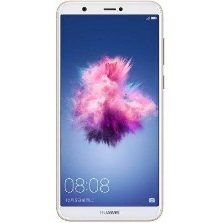 Huawei Smartphone 32 gb ram 3 gb tim quadband - P Smart Oro Tim