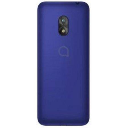 Alcatel Cellulare tim quadband - 20.03g Blu Tim