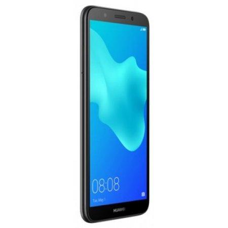 Huawei Smartphone 16 gb ram 2 gb tim quadband - Y5 2018 Nero Tim