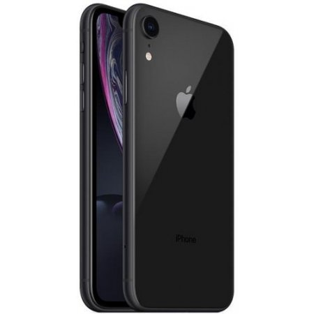Apple Iphone XR 128 gbtim - Iphone Xr 128gb Nero Tim