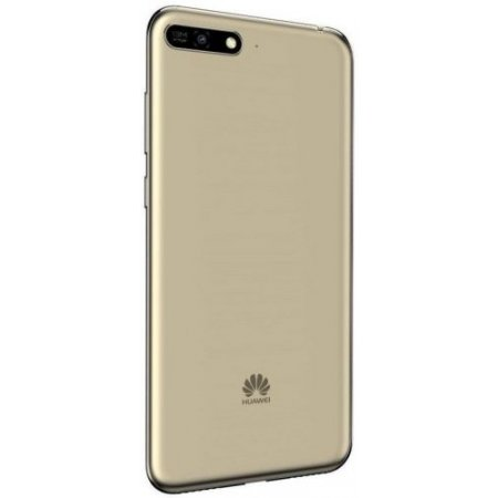 Huawei Smartphone 16 gb ram 2 gb tim quadband - Y6 2018 Oro Tim