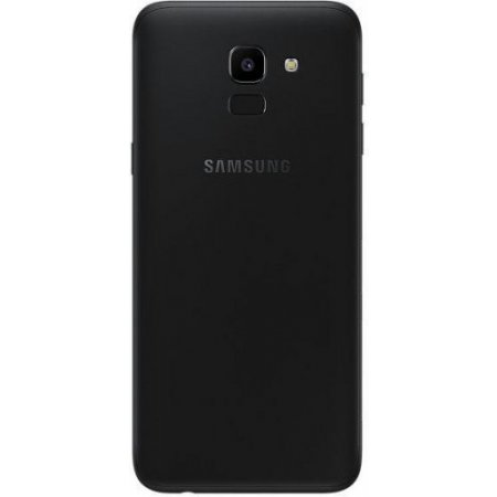 Samsung - Galaxy J6 2018 Sm-j600 Nero Tim