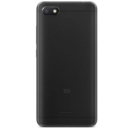 Xiaomi Smartphone 16 gb ram 2 gb tim quadband - Redmi 6a 16gb Nero Tim