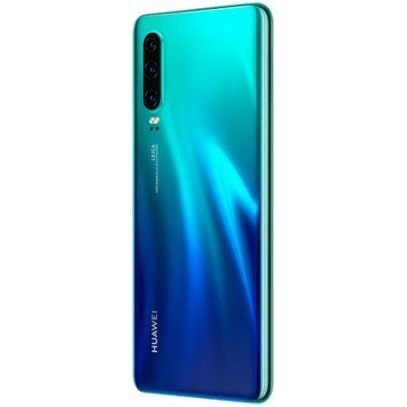 Huawei Smartphone 128 gb ram 6 gb. tim - P30 Aurora Tim