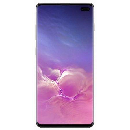 Samsung Smartphone 128 gb ram 8 gb. tim quadband - Galaxy S10+ 128gb Sm-g975 Nero Tim
