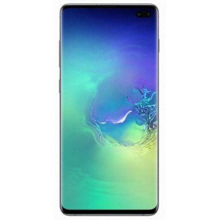 Samsung - Galaxy S10+ 128gb Sm-g975 Verde Tim