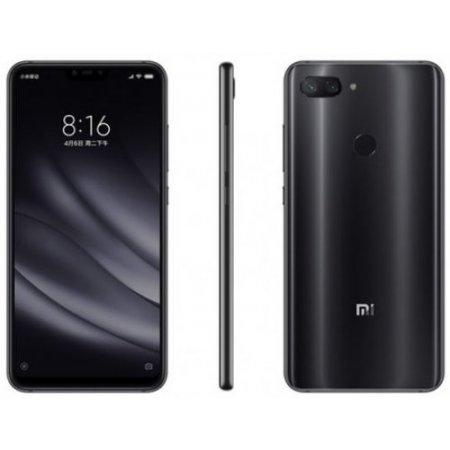 Xiaomi Smartphone 64 gb ram 4 gb. tim quadband - Mi 8 Lite Nero Tim