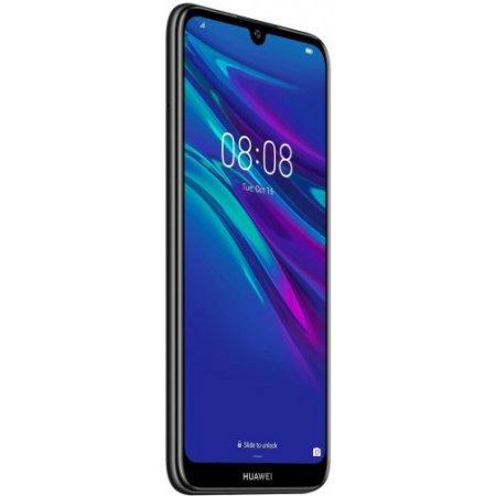 Huawei Smartphone 32 gb ram 2 gb. tim quadband - Y6 2019 Nero Tim