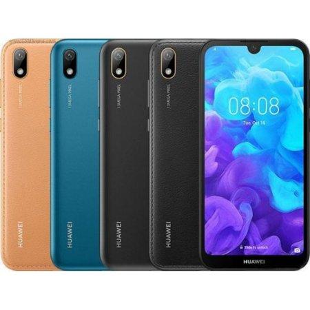 Huawei Smartphone 16 gb ram 2 gb. tim quadband - Y5 2019 Blu Tim
