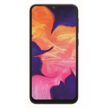 Tim  - Samsung Galaxy A10 Black