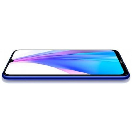 Xiaomi Smartphone 64 gb ram 4 gb. vodafone quadband - Redmi Note 8t Blu Vodafone