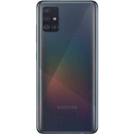 Samsung Smartphone 128 gb ram 4 gb. tim quadband - Galaxy A51 Sm-a515 Nero Tim