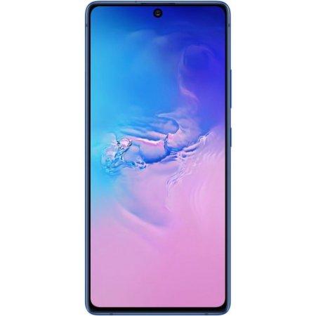 Samsung Smartphone 128 gb ram 8 gb. tim quadband - Galaxy S10 Lite Sm-g770 Blu Tim