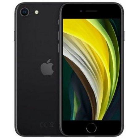 Apple Iphone SE 2020 64 gbtim - Iphone Se 2020 64gb Nero Tim