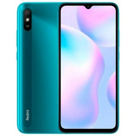 Xiaomi Smartphone 32 gb ram 2 gb. tim quadband - Redmi 9at Verde Tim