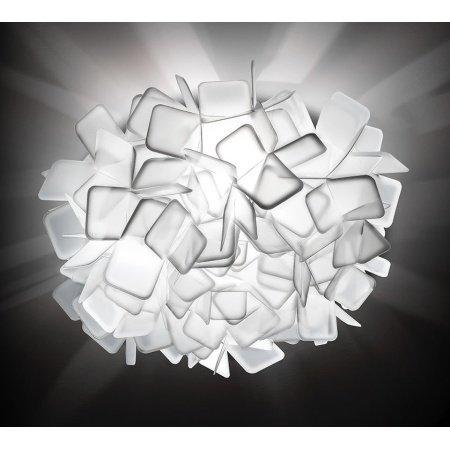 Slamp - Clizia Par/soff White