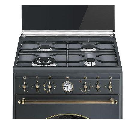 Smeg Cucina a libera installazione - Co68gma8