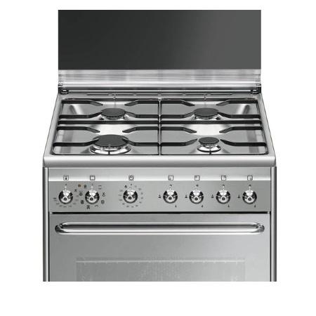 Smeg Cucina a libera installazione - Cx60svpz9