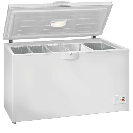 Smeg Congelatore orizzontale - Co402