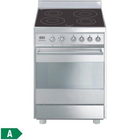 Smeg Cucina a libera installazione - C6imxi8-2