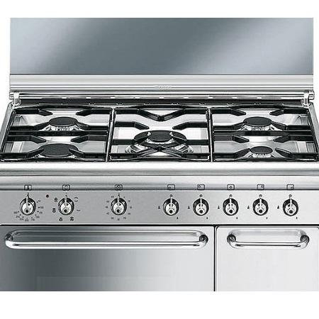 Smeg Cucina a libera installazione - Cx81sv2