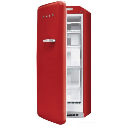 Smeg Congelatore verticale - Cvb20lr1