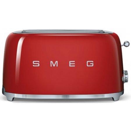 Smeg - Tsf02rdeu Rosso