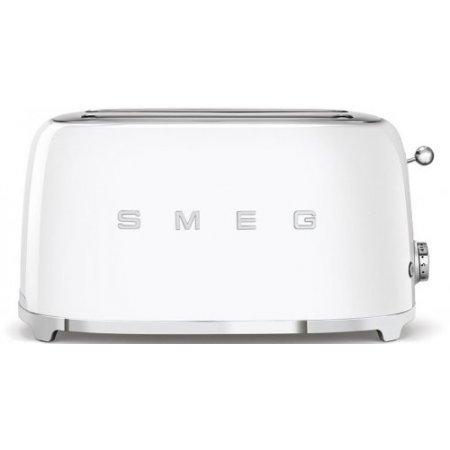 Smeg - Tsf02wheu Bianco