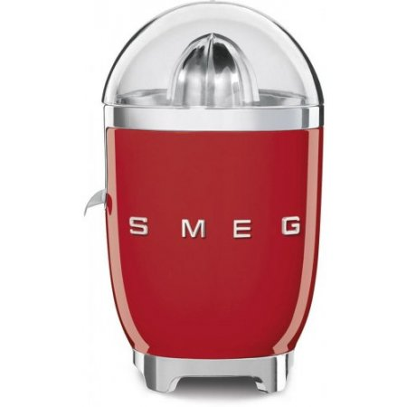 Smeg - Cjf01rdeu Rosso