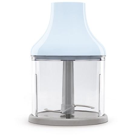 Smeg Frullatore immersione - Hbf02pbeu Azzurro