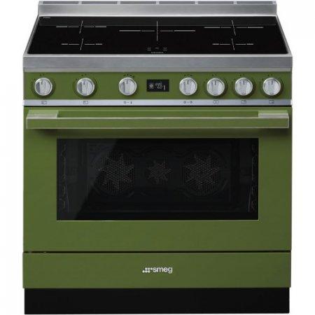 Smeg Cucina a gas forno elettrico - Cpf9ipog