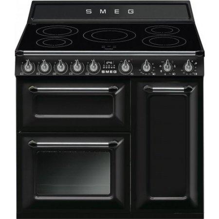 Smeg Cucina ad induzione forno elettrico - Tr93ibl