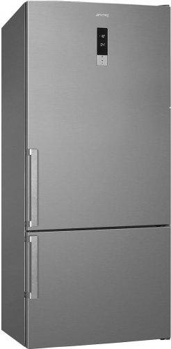 "Smeg frigo combinato classe ""E"" - Fc84en4hx"