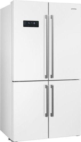 Smeg frigo combinato 4 porte - Fq60bdf