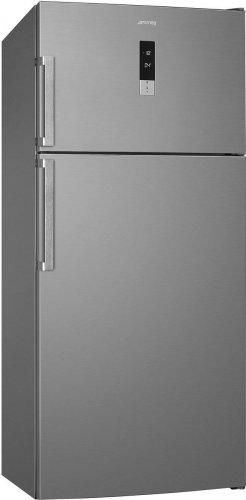 Smeg frigorifero 2 porte - Fd84en4hx