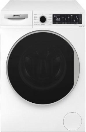 Smeg lavatrice carica frontale 8 kg. - Lbp3t84pit