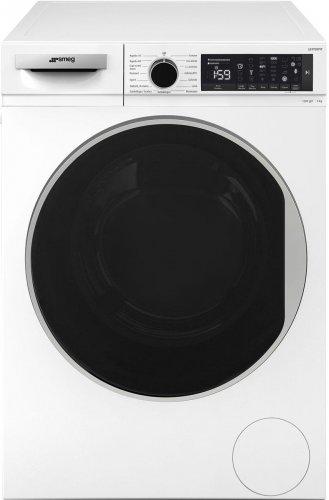 Smeg lavatrice carica frontale 9 kg. - Lb3t92pit