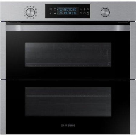 Samsung - Dual Cook Flex Nv75n5641b