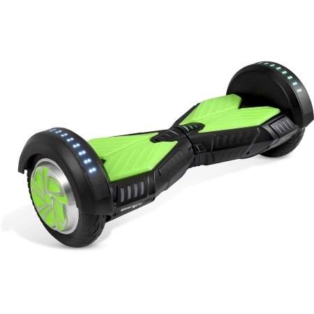 Smartway Hoverboard - Wind Verde