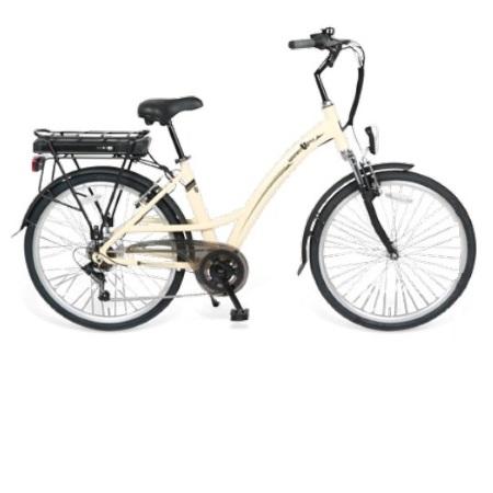 Smartway City Bike Unisex - C2l6a661c