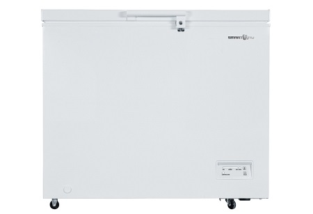 Smartway Congelatore orizzontale - Whcp-251sh4wf0