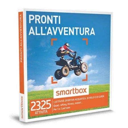 Smartbox - Pronti All'avventura